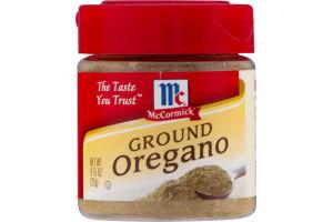 McCormick Ground Oregano