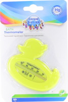 Термометр для воды Утка Canpol