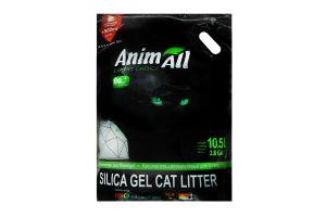 «ansimall» Силіконова підстилка для котів
