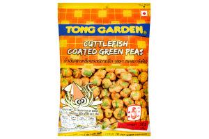 Горох зелений смажений з вугром Tong Garden м/у 50г