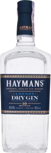 Джин Hayman`s London Dry