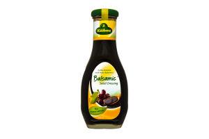 Соус салатный с маслиновым маслом Balsamic Kühne с/бут 250мл