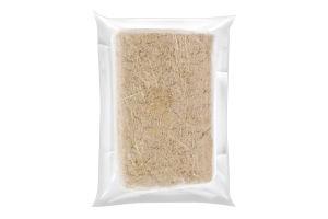 Халва подсолнечная ванильная Zolotoi Vek кг