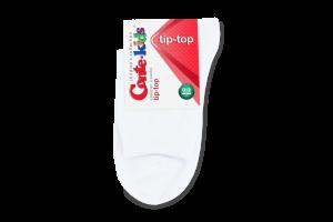 CONTE-KIDS TIP-TOP Шкарпетки дитячі р.22 000 білий