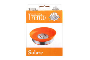 Мыльница Trento Solare
