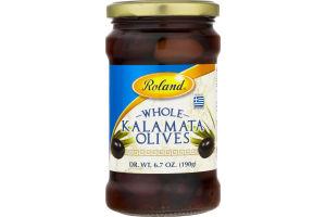 Roland Kalamata Olives Whole