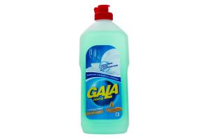 Миюча рідина д/посуду balsam з віт Е Gala 500г