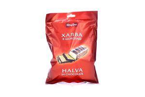 Халва Mag Nut в шоколаді 180г х15