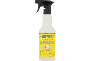 Mrs. Meyer's Clean Day Multi-Surface Everyday Cleaner Honeysuckle Scent