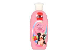 Шампунь для щенков Topsi 200мл