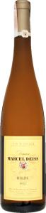 Вино Domaine Marcel Deiss Riesling Alsace