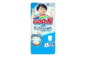 Підгузники дитячі гігієнічні 9-14кг Goo.N 44шт