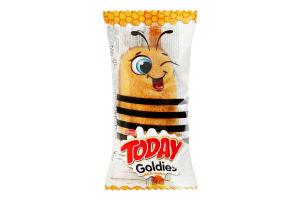 Кекс Milk-Honey Goldies Today м/у 45г
