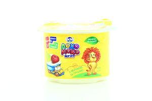Йогурт 1.5% с яблоком и грушей Локо Моко ст 115г