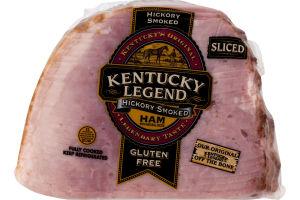 Kentucky Legend Hickory Smoked Ham Sliced