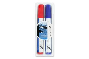Набор резинка для доски и 2 маркера Y*1