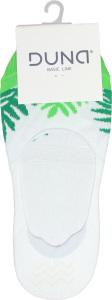Шкарпетки жіночі Basic Line Duna білі 21-23