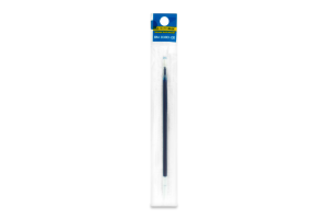 Стрижень гелевий BuroМax синій