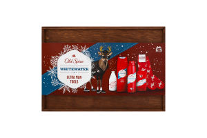 Набор косметический 5in1 Whitewater Old Spice 1шт