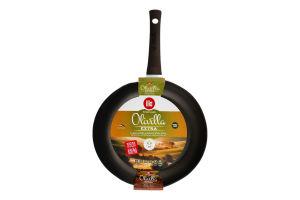 Сковорода Illa Olivilla Extra д/индукц.плиты 28см