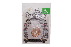 Гранола с орехами Good Morning Granola м/у 330г