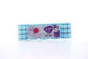 Бигуди на липучке Premium №2 Violetta 5шт