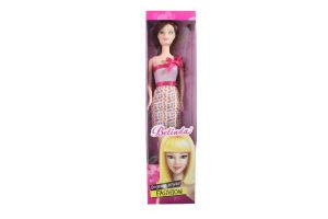 Кукла Belinda в ассортименте D-001