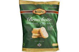 Bellino Bruschette Rosemary & Sea Salt