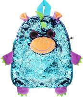 Сумка-рюкзак для детей от 3лет №RDG01 Дракон Fancy 1шт
