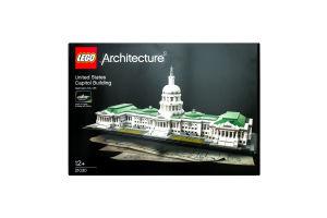 LEGO® Architecture Капитолий 21030