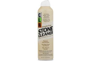 CLR Stone Cleaner Streak-Free