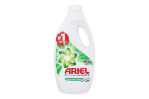 Средство моющее синтетическое жидкое Горный источник Ariel 1650мл