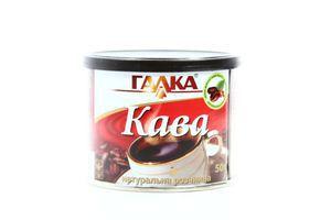 Кава Галка розчинна з/б 50г