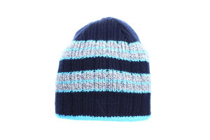 ESLI шапка дитяча 15С-35СП р.54 темно-синій