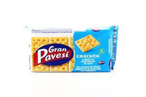 Крекери Gran Pavesi несолоні 250г х12