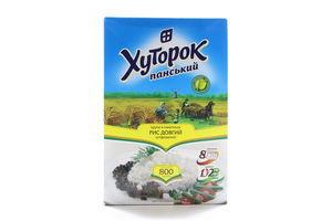 Рис длинный в пакетиках Хуторок Панський к/у 8х100г