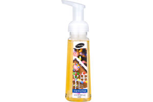 CareOne Foaming Hand Soap Gingerbread House
