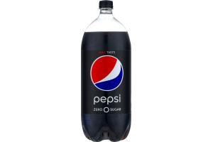 Pepsi Max Zero Sugar