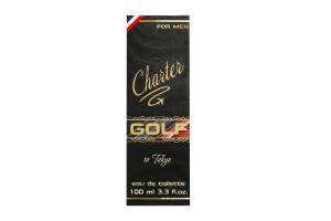 Charter Golf т/вода чоловіча 100мл