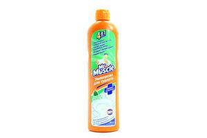 Средство для чистки унитаза Лесная свежесть Универсал для туалета Mr.Muscle 500мл