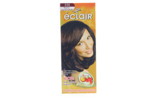 Крем-краска для волос №036 Éclair