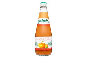 Сок Galicia яблочно-тыквенный с мякотью стекло
