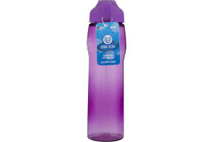 Arrow H2O Hydration Bottle with Leakproof Cap