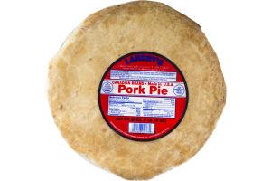 Landry's Meat Pies Canadian Brand Pork Pie