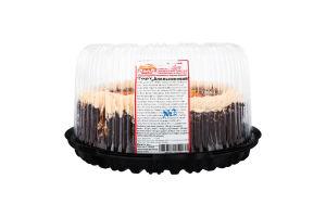 Торт Апельсиновий НіжинХліб п/у 1300г