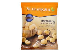 Ядро Seeberger горіха Макадамия 125г