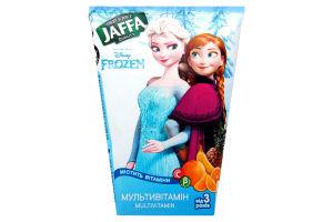 Нектар мультивітамінний Fairies Jaffa т/п 0.125л