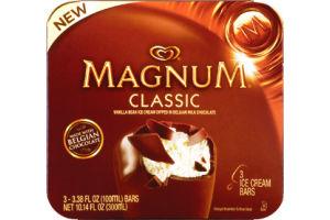 Magnum Classic Vanilla Bean Ice Cream Bar