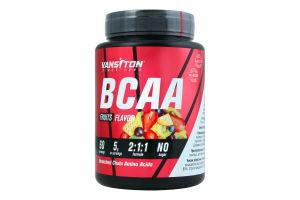 Добавка дієтична BCAA зі смаком Фруктовий мікс Vansiton 300г