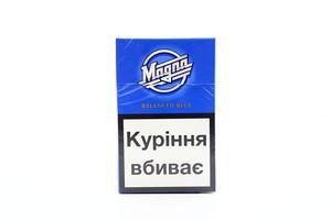 Сигарети Magna Balanced blue